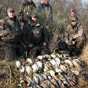 Green Timber Duck Hunting 2011-2012 Gallery -- ark-river-2011.jpg