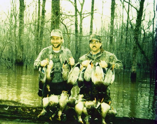 bayou meto In the heart of the mississippi flyway, this area is considered by many to offer the best duck hunting in the country when migrating waterfowl move south to winter over in agricultural fields and bottomlands.