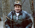 Lester Capps was the most experienced timber hunter & caller I had the privilege to hunt with